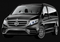 Airport Transfers (1 to 7 Person)