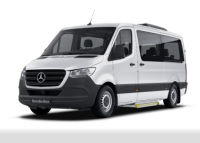 1-15 person Istanbul Airport Transfer